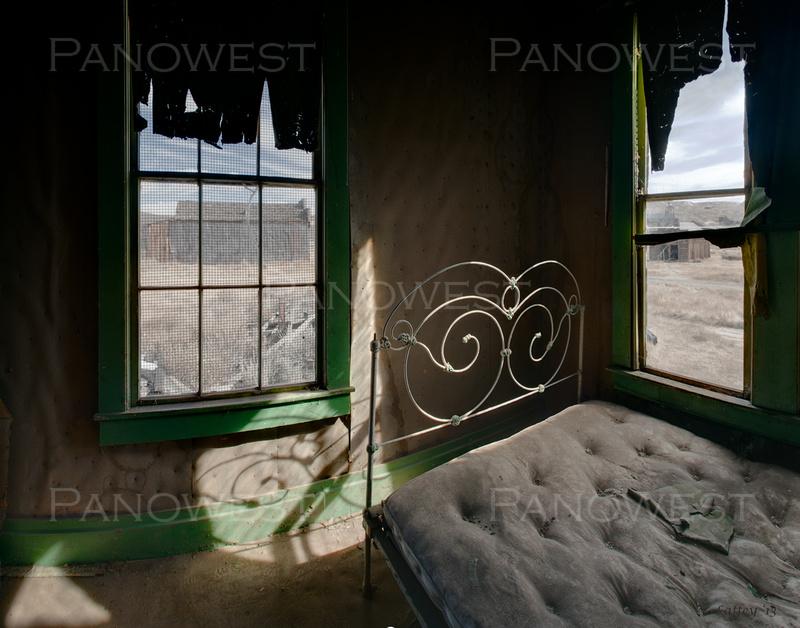 Lottie's Window
